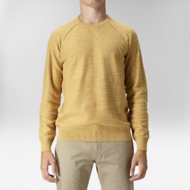 Heinz tröja gul för 149 kr