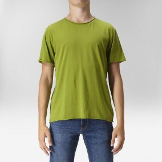Vanity t-shirt grön för 89 kr