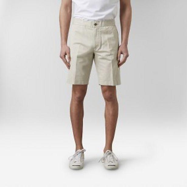 Lundby shorts beige för 199 kr