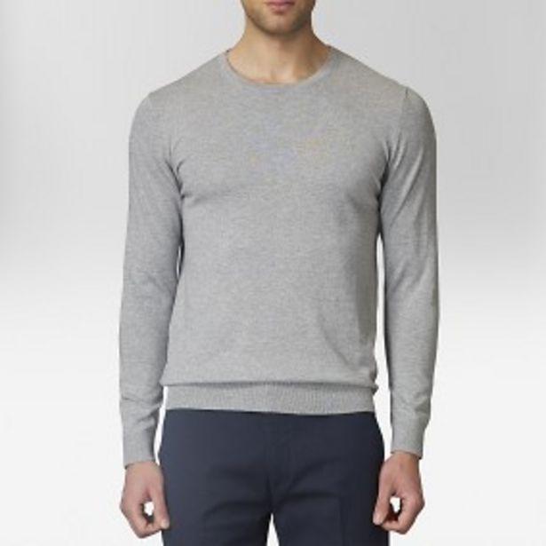 Tompkins tröja grå för 149 kr