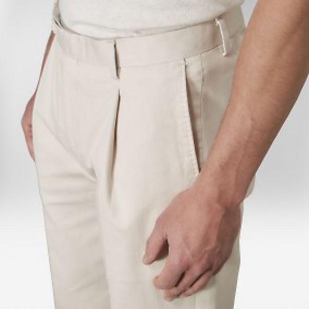 Vinga byxor beige för 499 kr