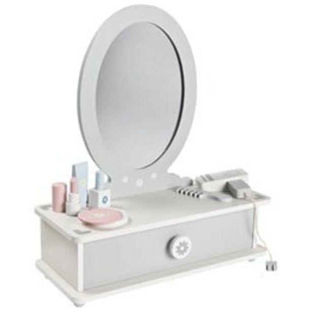 STOY Spegel med Förvaring för 599 kr