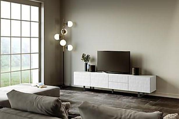 TV-Bänk Hedalen 45 cm för 6495 kr