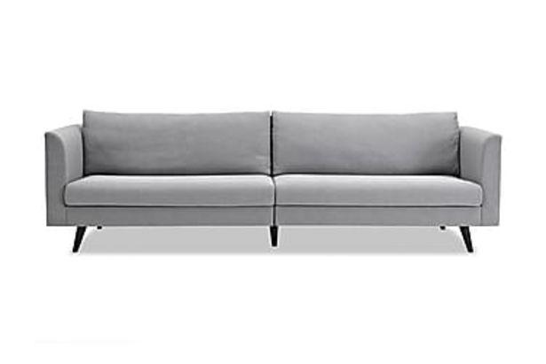 Soffa Leonard 4-sits för 5295 kr