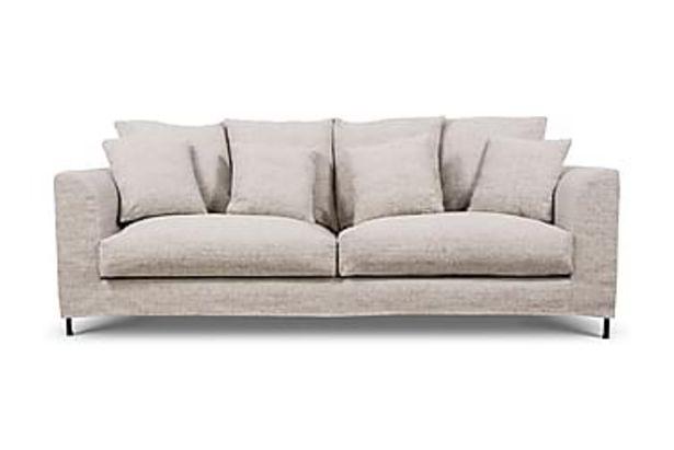 Soffa Bronna 3-sits för 8495 kr