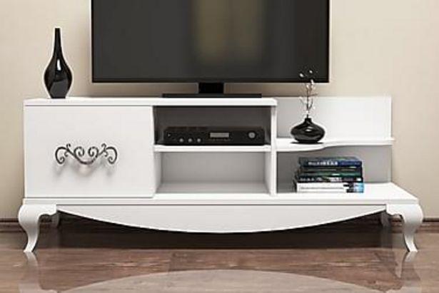 TV-Bänk Amtorp 130 cm för 1295 kr