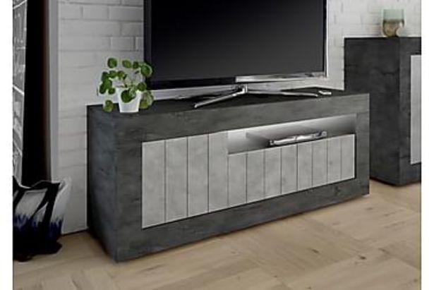 TV-bänk Calpino 138 cm för 2295 kr