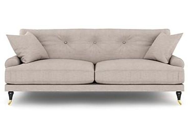 Soffa Webber 2-sits för 6495 kr