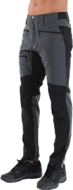 Rugged Flex Pant Black/Grey för 1098 kr