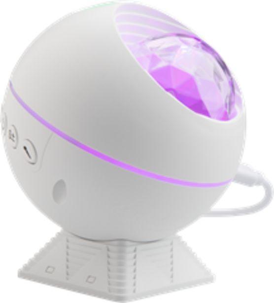 Galaxy lampa för 399 kr
