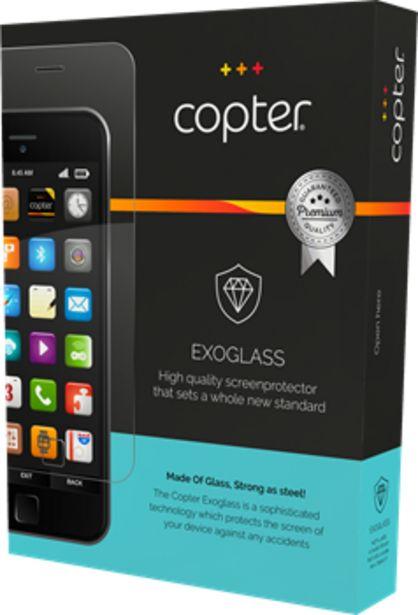 Displayskydd i riktigt glas för Huawei P Smart för 199 kr