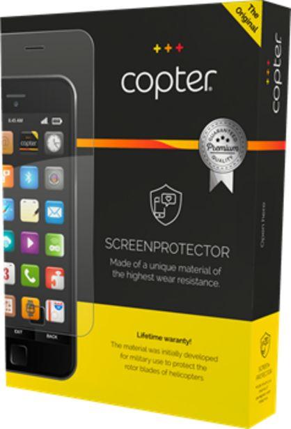 Reptåligt displayskydd till Huawei Honor 10 för 69 kr