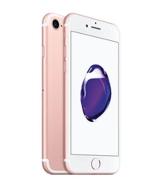 Begagnad iPhone 7 32GB Roséguld för 2099 kr