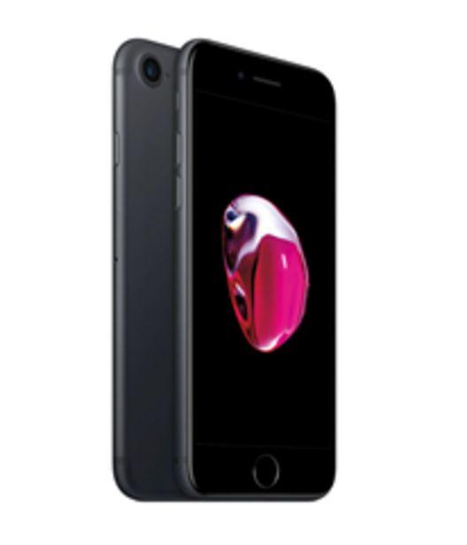 Begagnad iPhone 7 32GB Svart för 1899 kr
