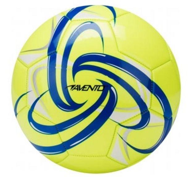 Fotboll för 99 kr
