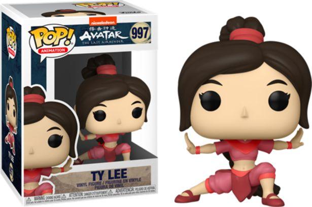 Funko POP Avatar- Ty Lee för 149 kr