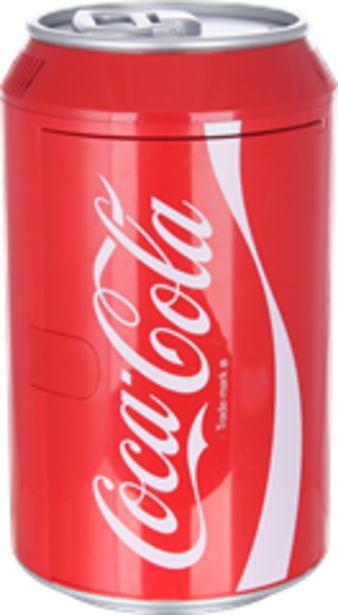 Coca-Cola Minikylskåp 10L för 1899 kr