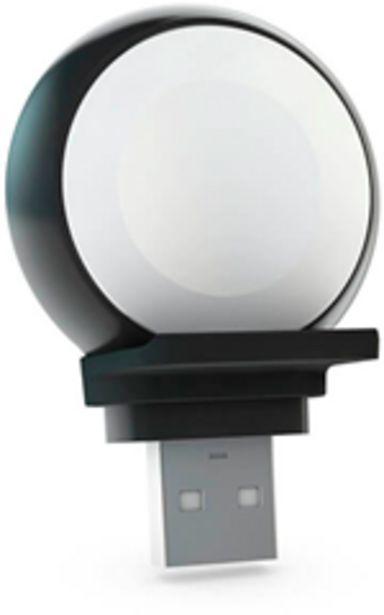 ZENS Apple Watch Laddare Trådlös USB-A Stick för 449 kr