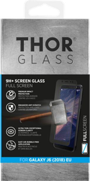 Thor-inspirerat glas av högsta kvalitet för din telefon för 179 kr