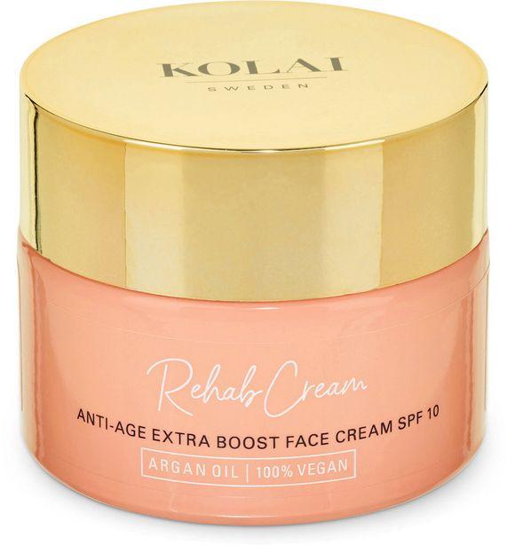 Kolai Anti-Age Extra Boost Face Rehab Cream SPF10 50 ml för 239,2 kr