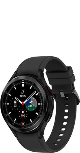 Samsung Galaxy Watch 4 Classic 46mm 4G för 4690 kr