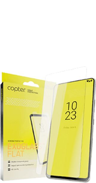 Copter Exoglass Iphone 6/6S/7/8 för 299 kr