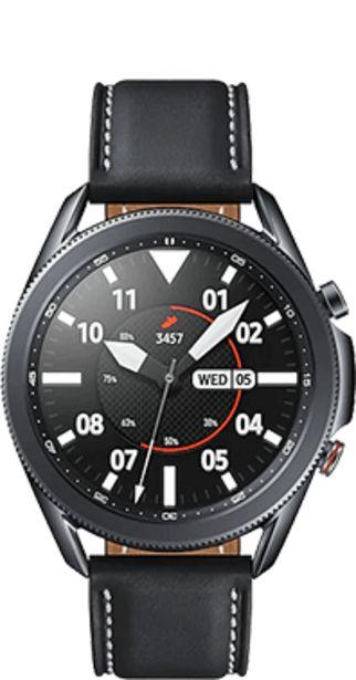 Samsung Galaxy Watch 3 45mm för 4990 kr