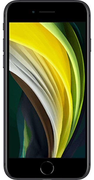 Apple iPhone SE för 429 kr