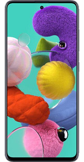 Samsung Galaxy A51 för 279 kr