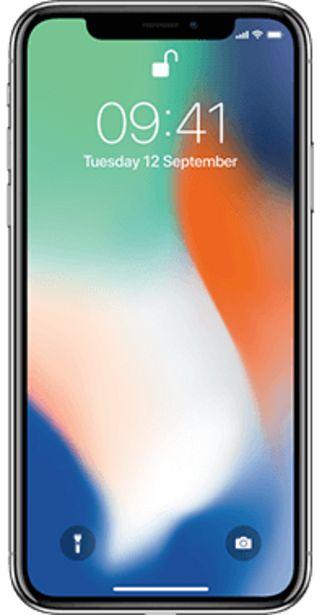 Apple iPhone X för 389 kr