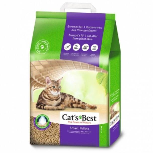 Cat's Best Smart Pellets för 159 kr