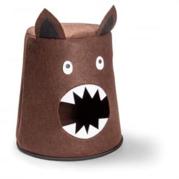 Little&Bigger Kattigloo Monster för 199 kr