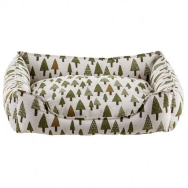 Little&Bigger Pine Tree Hundbädd för 209 kr