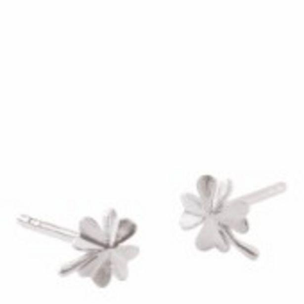 Clover örhängen, silver för 425 kr