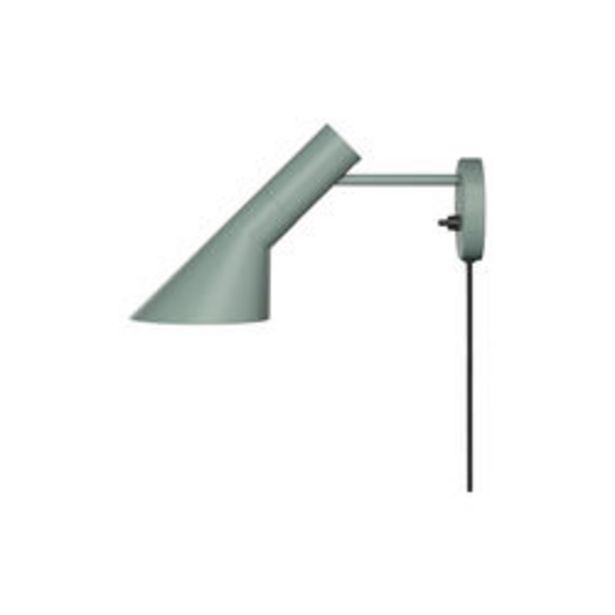 AJ vägglampa, ljus petroleum för 6785 kr
