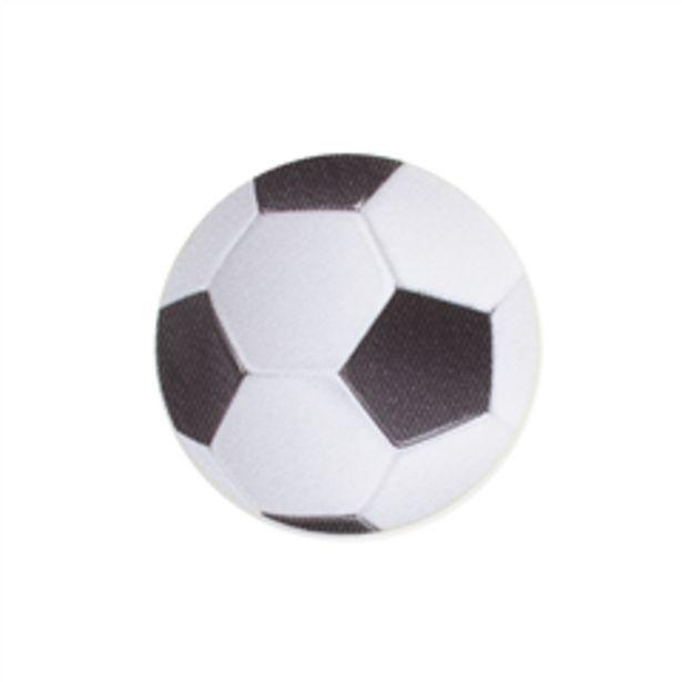 Tygmärke Fotboll för 39 kr