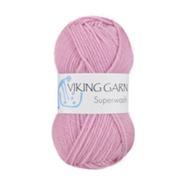 Viking Superwash 50g för 39 kr
