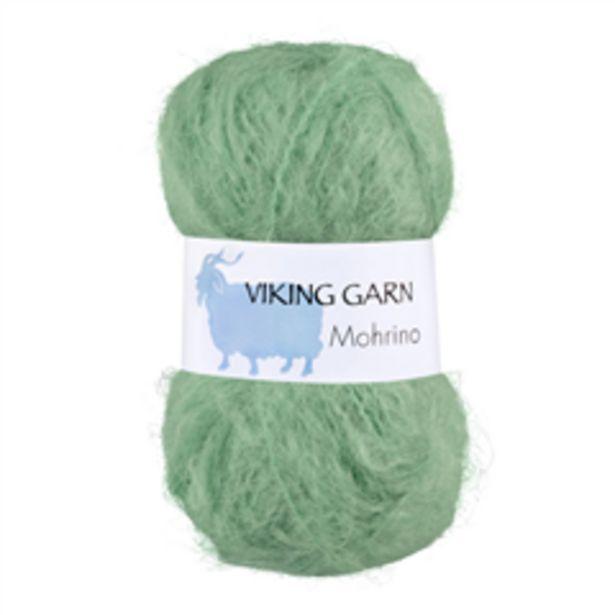 Viking Mohrinogarn 50g för 79 kr