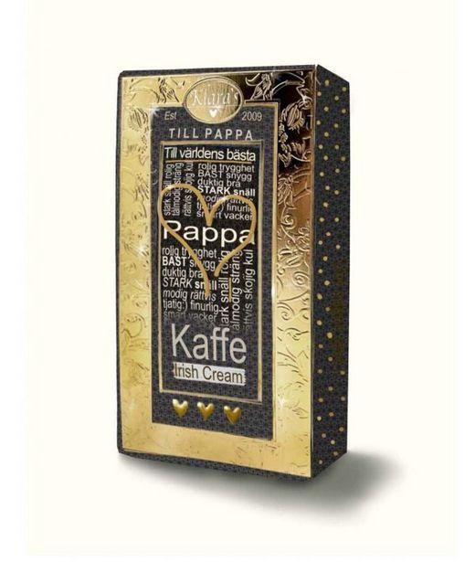 Kaffe Pappa Irish cream för 79 kr