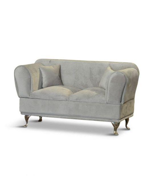 Smyckeskrin soffa grey för 198 kr