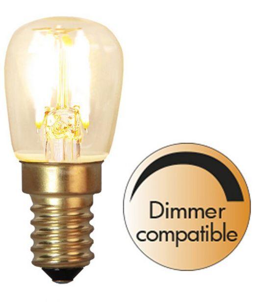 Led lampa för 39 kr