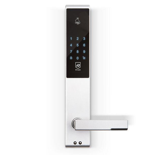 Digitalt kodlås - ID Lock 150 Smart elektroniskt kodlås för 4390 kr