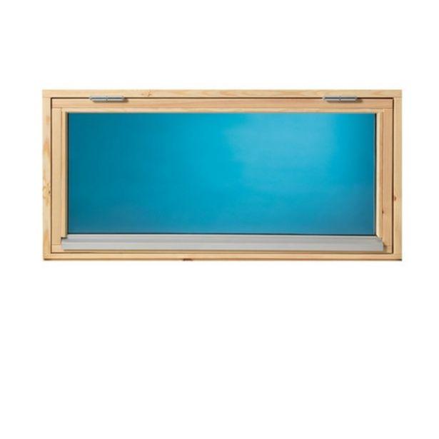 Grund Överkantshängt fönster för 1429 kr