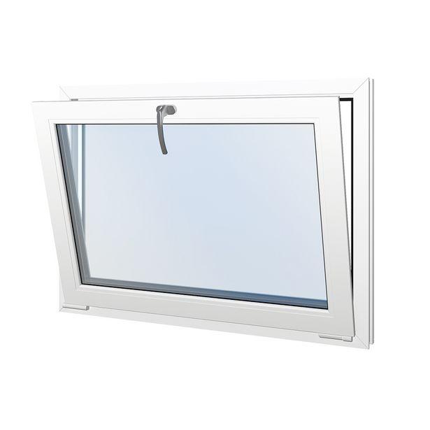 PVC Premium Fönster  Bottenhängt för 1989 kr