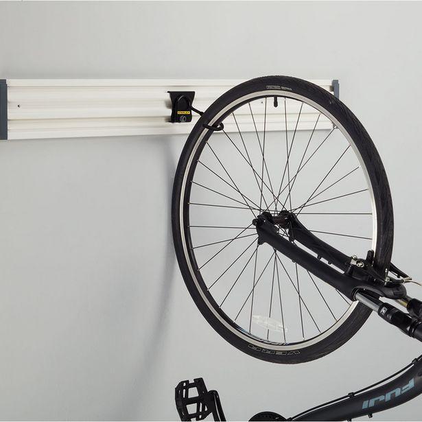 Stanley Trackwall  Krok för cykel vertikal för 47 kr