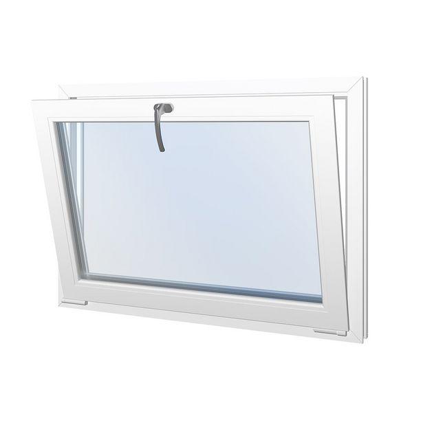 PVC Classic Fönster Bottenhängt för 1719 kr