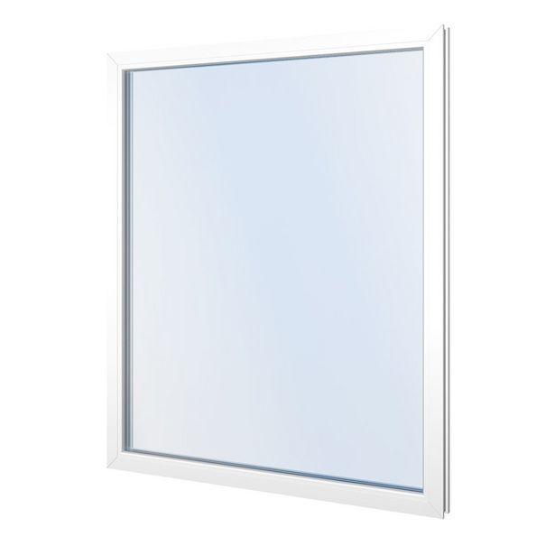 PVC Classic Fönster Fast för 1179 kr