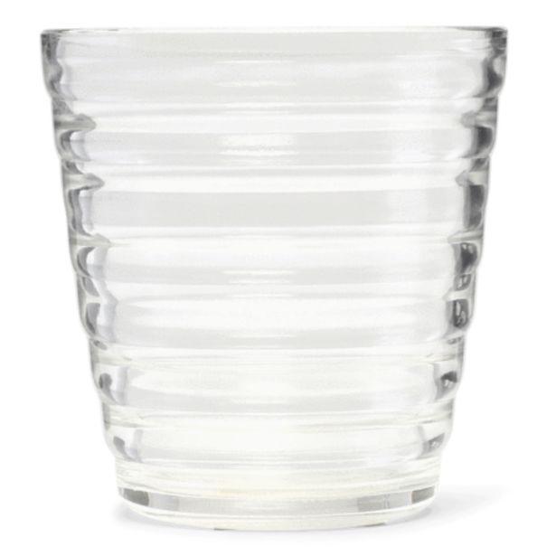 Drinking glass för 0,5 kr