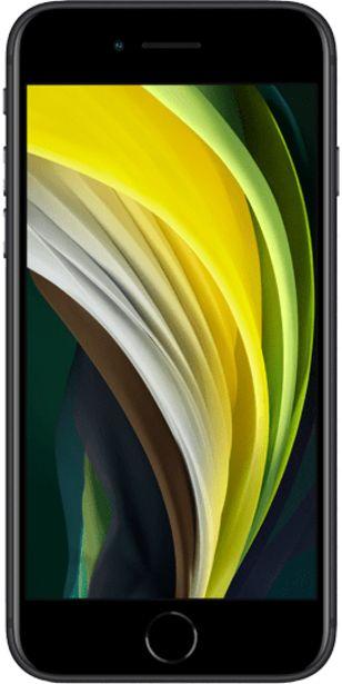 Apple iPhone SE för 349 kr