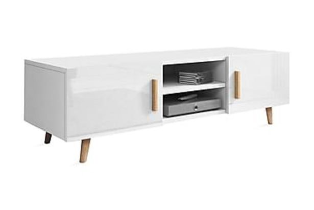 TV-bänk Nelda 140 cm för 2495 kr